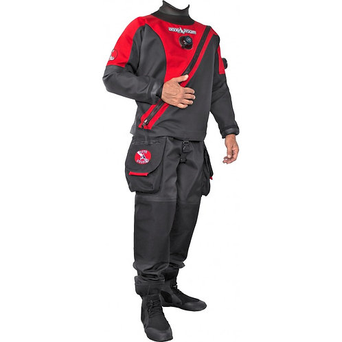Divesystem Solo MG Kuru Elbise