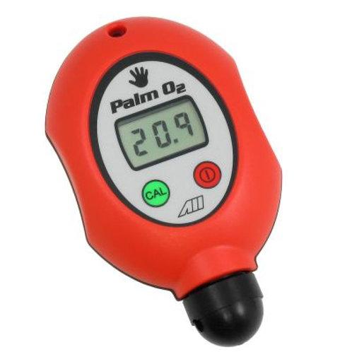Palm D Oksijen Analizörü