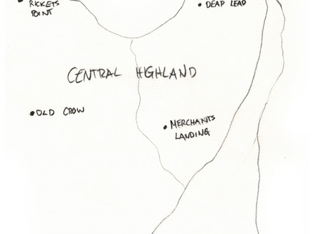 Nanclendara - Central Highlands Region