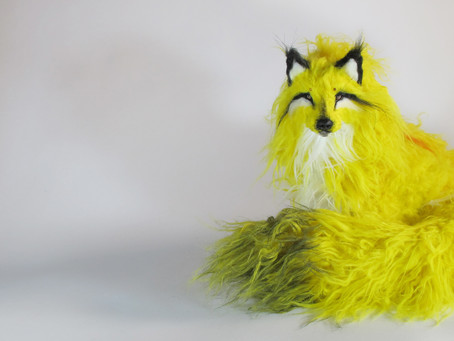 Inside Sulfite the Sulphur Wolf.