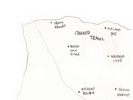 Nanclendara - Crooked Trawl Region