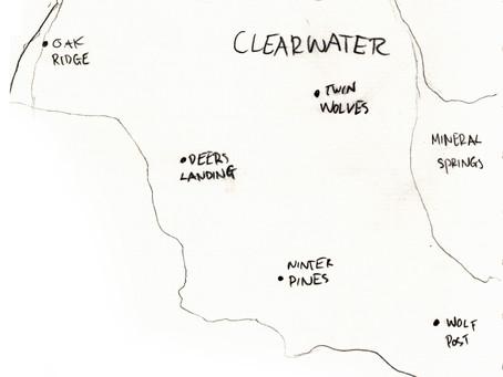 Nanclendara - Clearwater Region