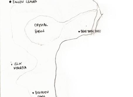 Nanclendara - Tall Trees Region