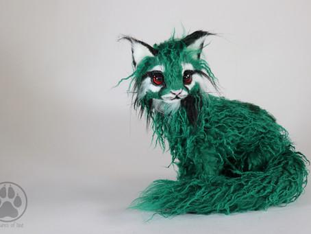 Inside Larix the Marshwood Tree Cat