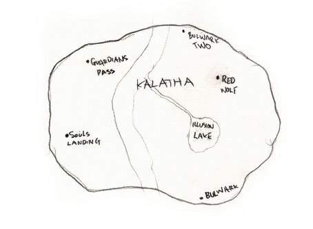 Nanclendara - Kalatha Region