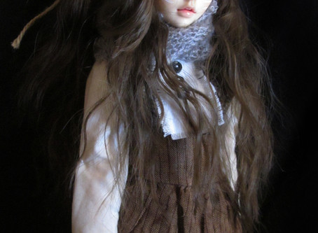 BJD Character Overview