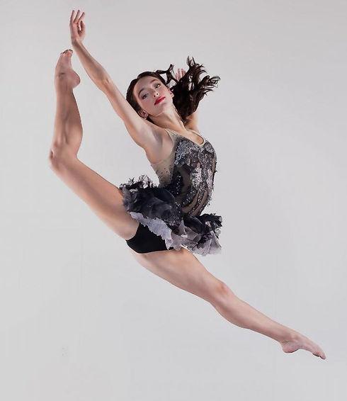 Contestant #13 Braylan Enscoe - Dance Pose  (Chapter 16 Ohio Dance Masters) 2.jpeg