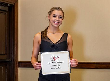Jazz Intensive Scholarship Winner 2021_e