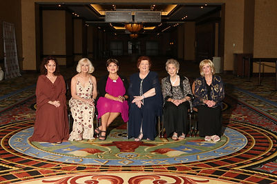 50+ year attendees.JPG