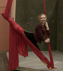 Aerial Classes Youth