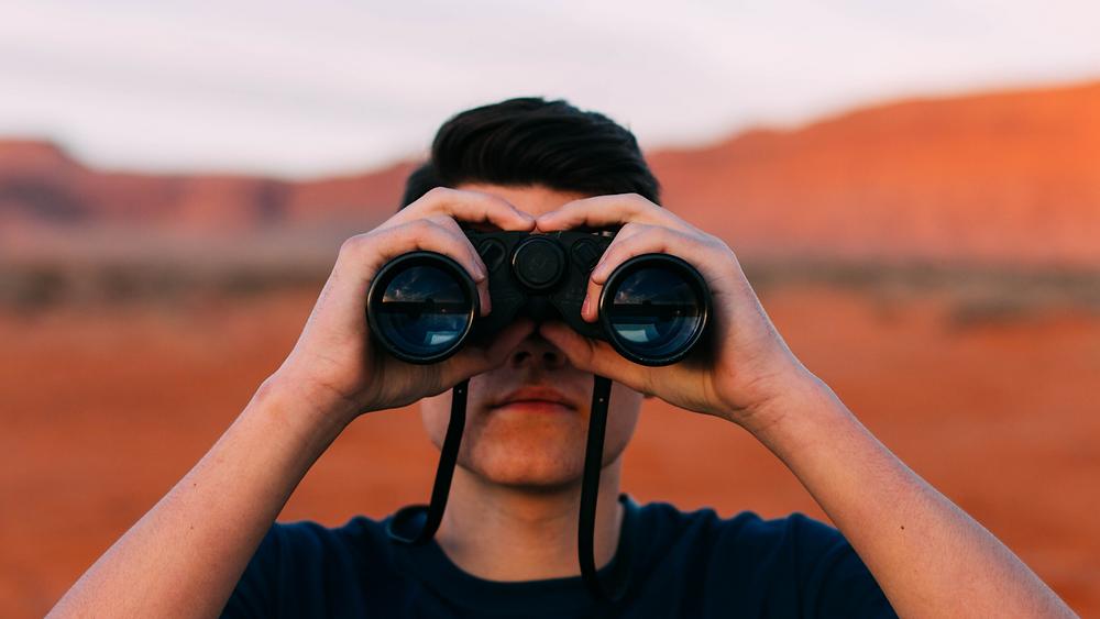 Moderner Führungsstil, Vision und Mission