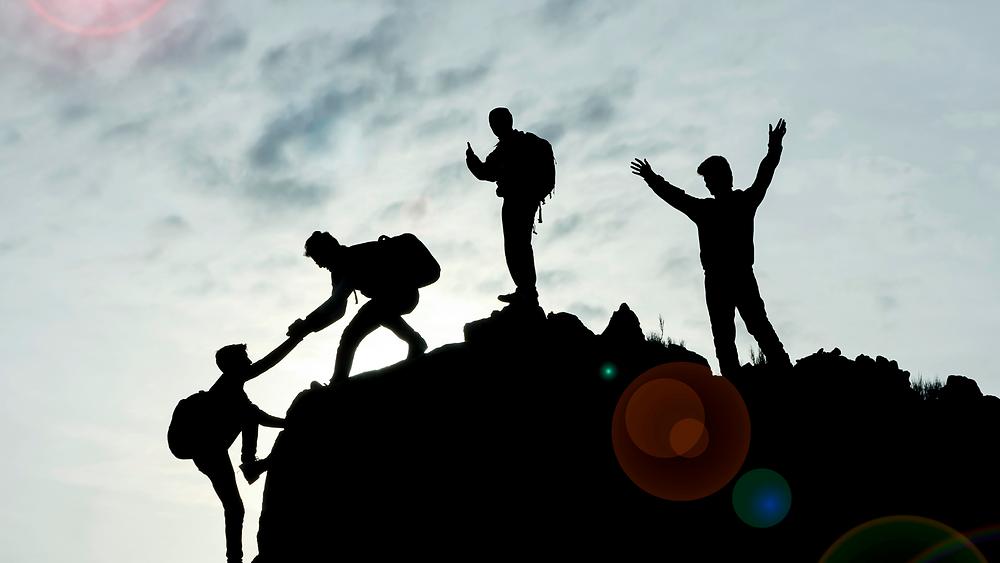 Mitarbeiter motivieren: Vertrauen = wichtiger Faktor
