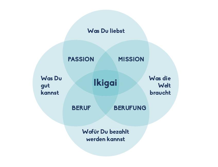 Entreprneurs IKIGAI