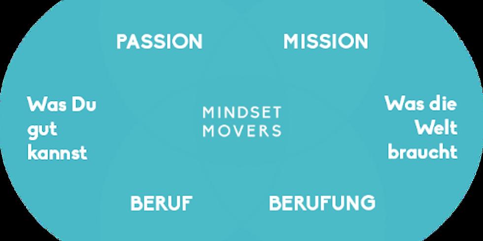 Entrepreneurs IKIGAI - Sinnhafte Ziele für Unternehmer