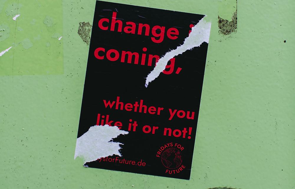 Generationen auf dem Arbeitsmarkt; demografischer Wandel, Change is coming