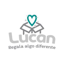 Logotipo Lucan