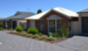 Waterford Estate Retirement Village in Murray Bridge