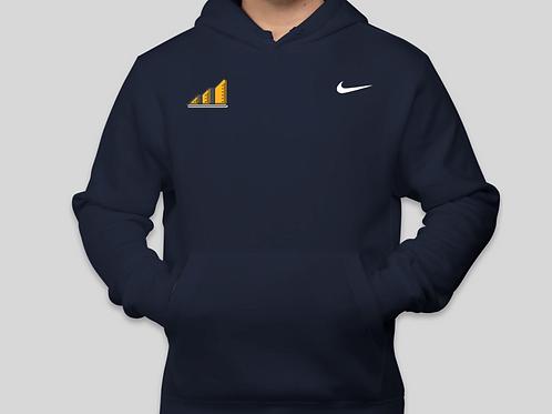 WSK X Nike hoodie - navy