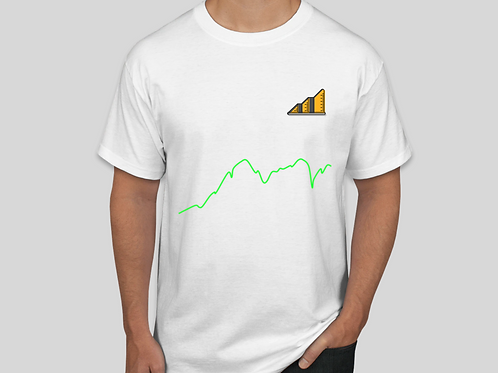 WSK 4 Stage Chart Tee