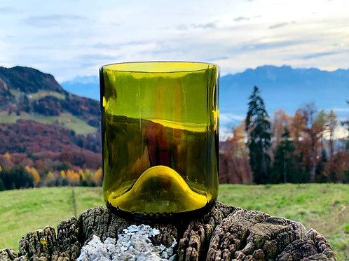 Wine Bottle Tumbler