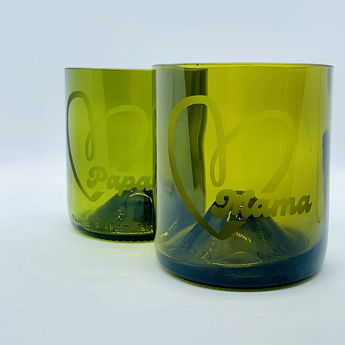 Mother's & Father's Day Glasses