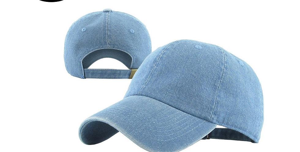 50 DAD HATS
