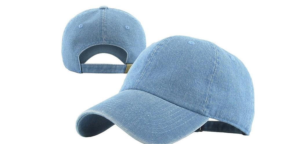 100 DAD HATS