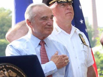 GOAL NY Statement on the change in leadership at NYPD