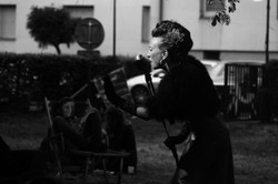 Aurillac The pousterls 2016