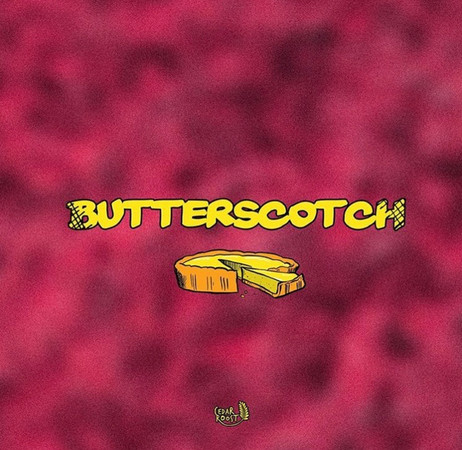 TEASER POSTER FOR BUTTERSCOTCH