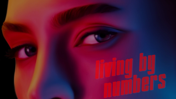 POSTER FOR LIVING BY NUMBERS
