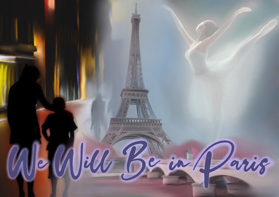 Poster for We Will Be in Paris
