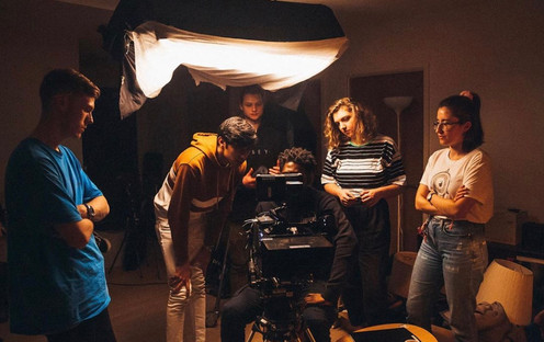 BTS FROM THIS IS ME