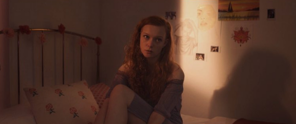 STILL FROM NOTE TO SELF