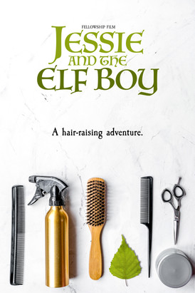 POSTER FOR JESSIE AND THE ELF BOY
