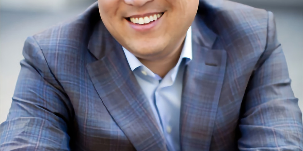 Dr. Eric Wu - ULabs Systems