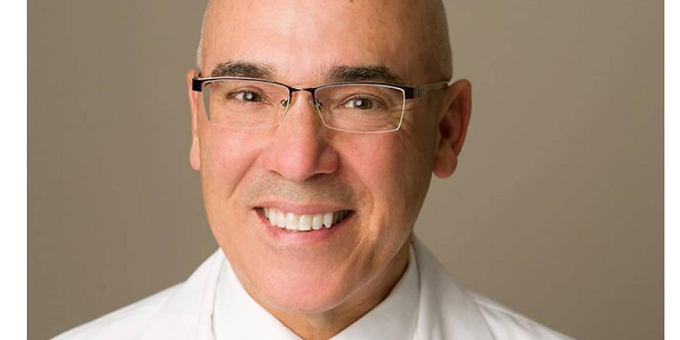 Dr.  Jeff Miller - Orthodontic Adaptive Resorption