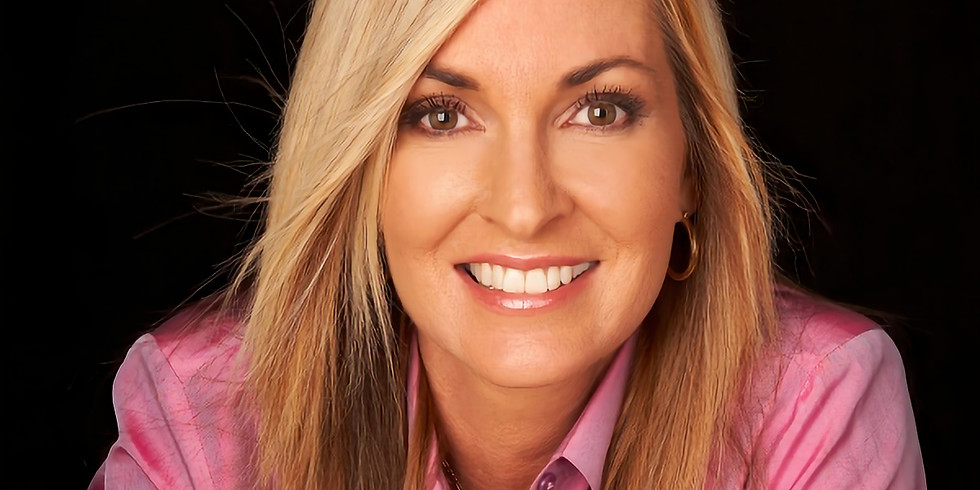 LeeAnne Peniche - Strength in Strategy