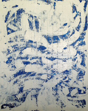 TOURAGE V318 WHITE BLUE 4 120X150