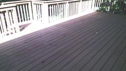 7909ODT deck
