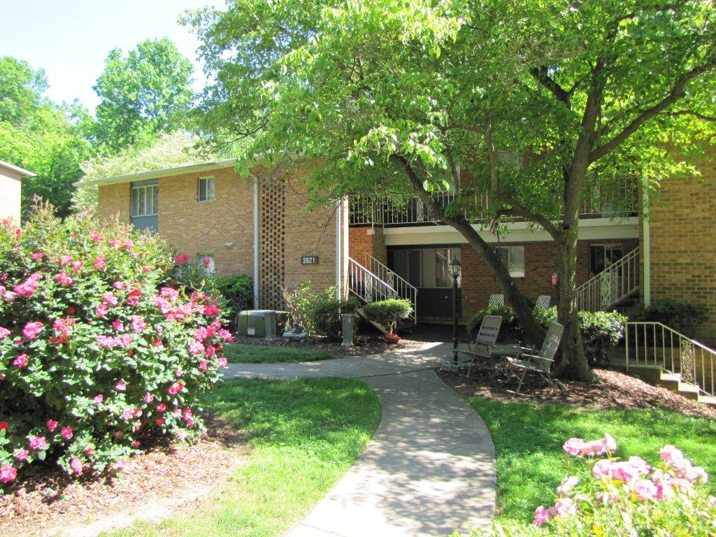 Anclote Arms Apartments