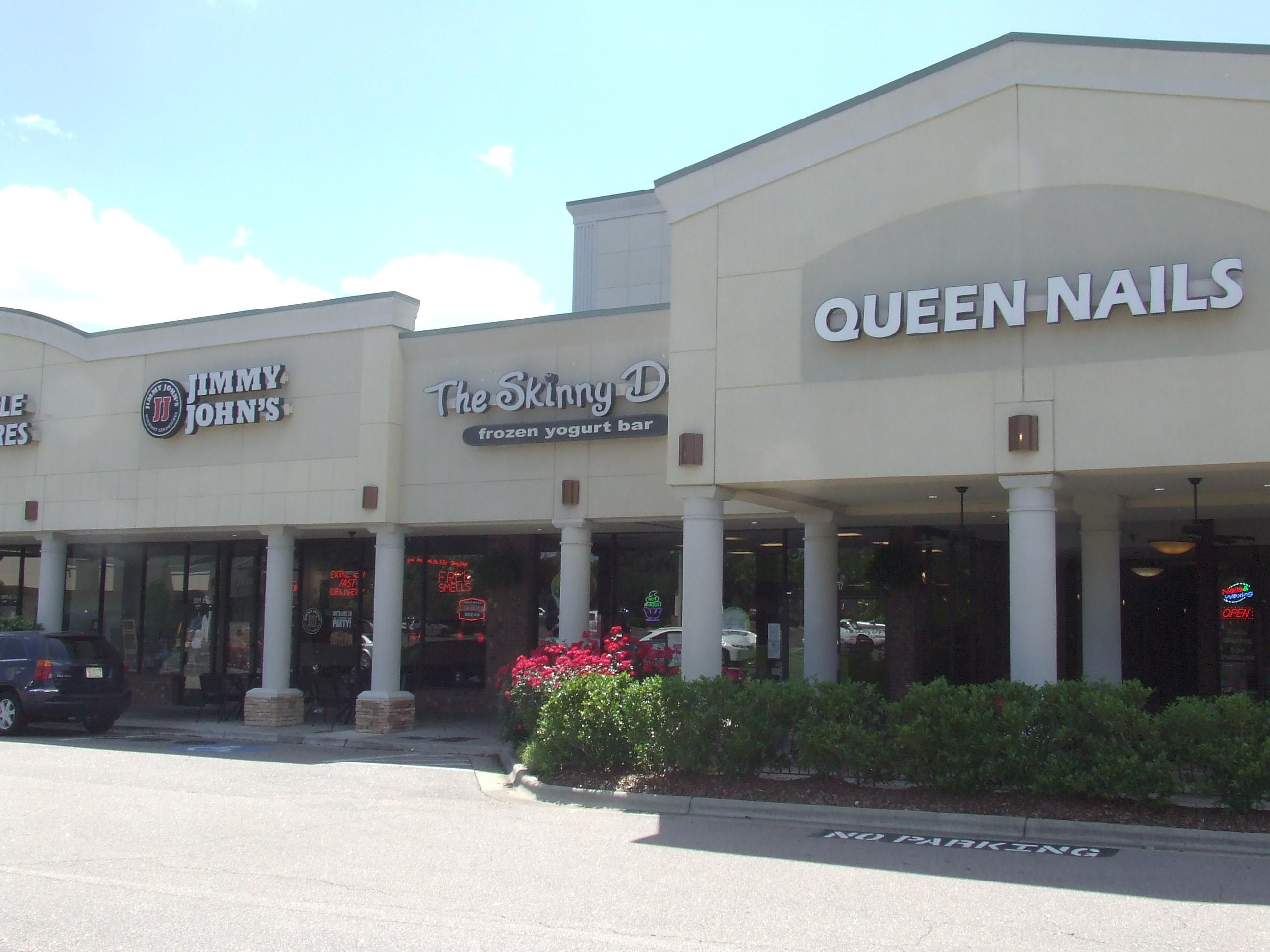 Quail Corners Shopping Center