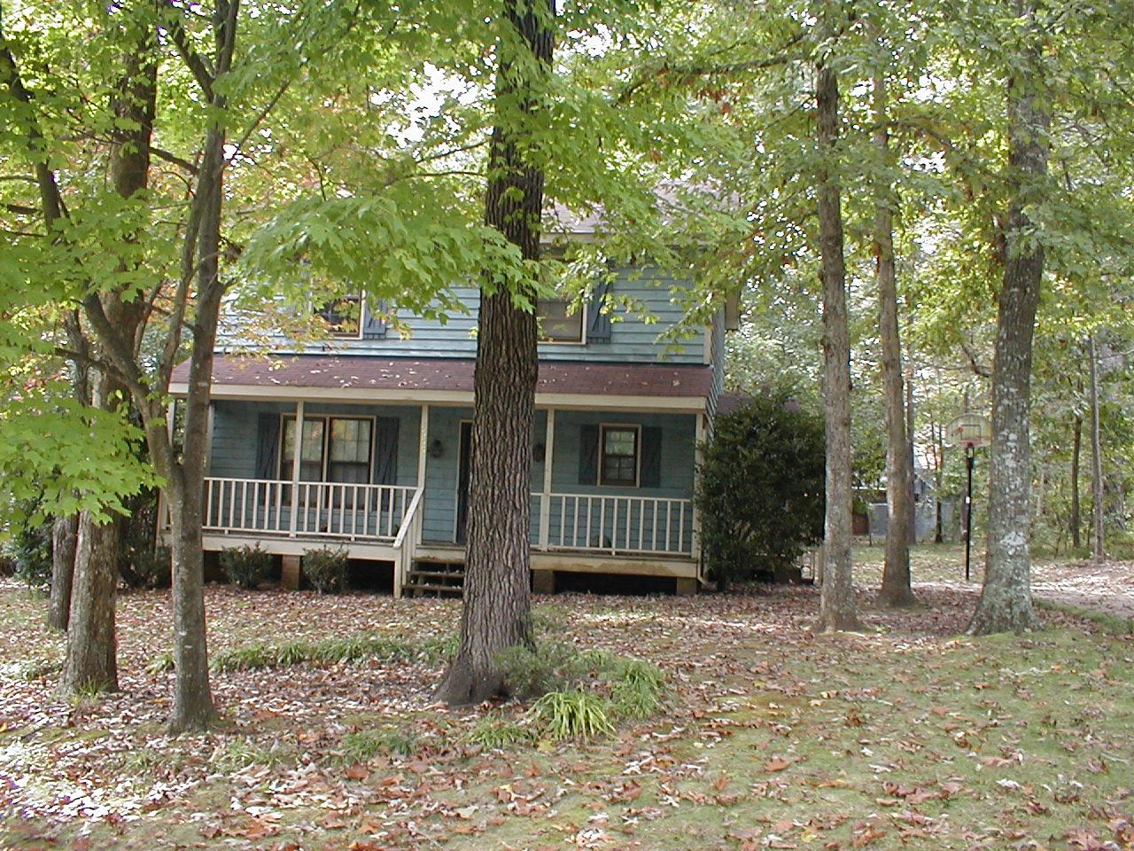 7333 Mill Ridge Street View 2