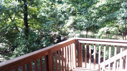 ODT Lots of Privacy from Deck