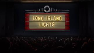 Long Island Lights Animation