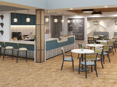 Fairway Village | Bistro