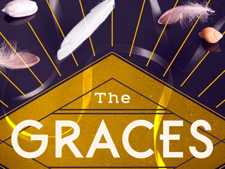 The Graces has covers