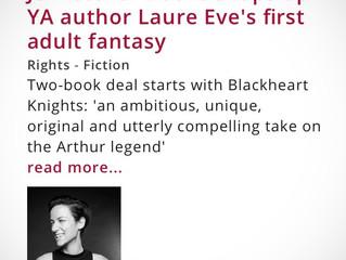 Hark, I wrote a new book!