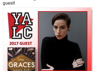 YALC and a bit of politics