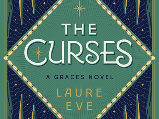 The Graces has a sequel. Oh, yes indeed.